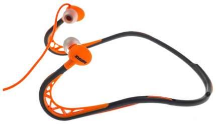 Наушники Remax RM-S15 Black/Orange
