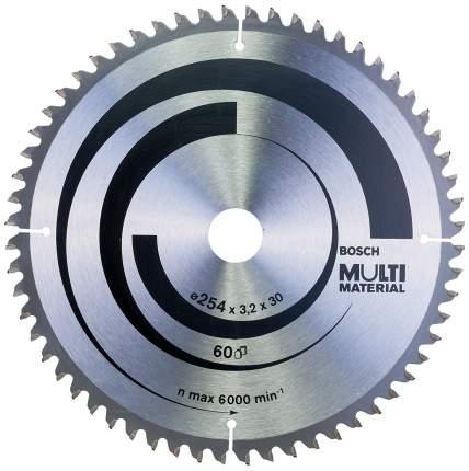 Пильный диск по дереву Bosch STD MM 254x30-60T 2608640449