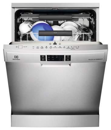 Посудомоечная машина 60 см Electrolux ESF8560ROX silver