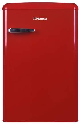 Холодильник Hansa FM1337.3RAA Red