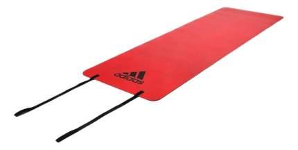Коврик для фитнеса Adidas ADMT-12234OR оранжевый 6 мм