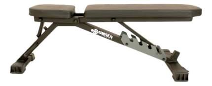 Универсальная скамья регулируемая Domsen DS10