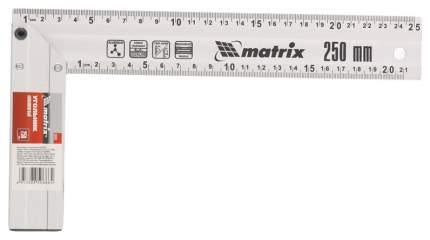 Угольник столярный MATRIX 32471