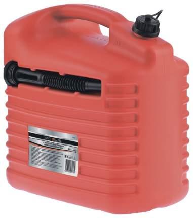 Канистра Stels 53123 для топлива пластиковая 20 л