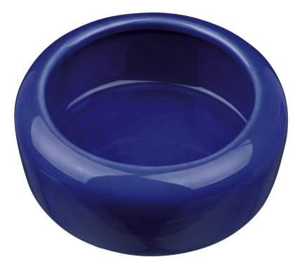 Одинарная миска для грызунов TRIXIE, керамика, в ассортименте, 0.2 л