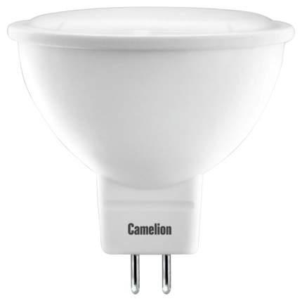 Светодиодная лампа Camelion BasicPower LED8-S108/830/GU5,3 12871 Белый