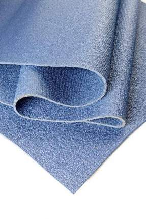Коврик для йоги Wunderlich Рама 516721 синий 4,5 мм