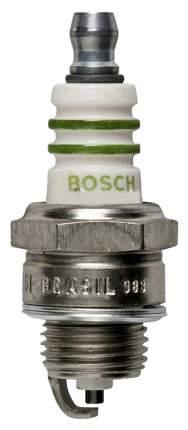 Свеча зажигания BOSCH 0242240576