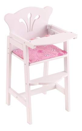 Кукольный стульчик для кормления Kidkraft 61101_KE
