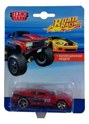 Коллекционная модель Road Racing Технопарк 7,5 см