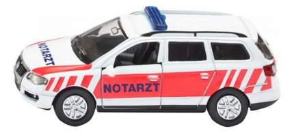 Машина спецслужбы Siku Автомобиль скорой помощи VW Passat Notarzt