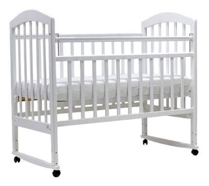 Кровать Топотушки Лира-2 белая