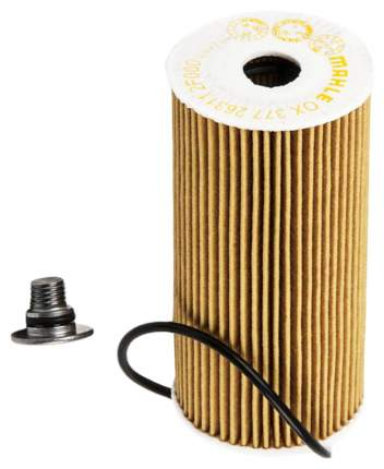 Фильтр масляный двигателя Hyundai-KIA 26320-2F100