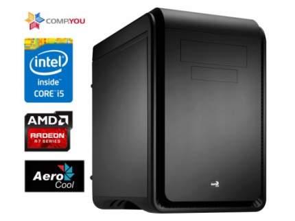 Домашний компьютер CompYou Office PC W175 (CY.363814.W175)
