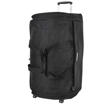Дорожная сумка Samsonite 80D09008-i черная 39 x 41 x 77