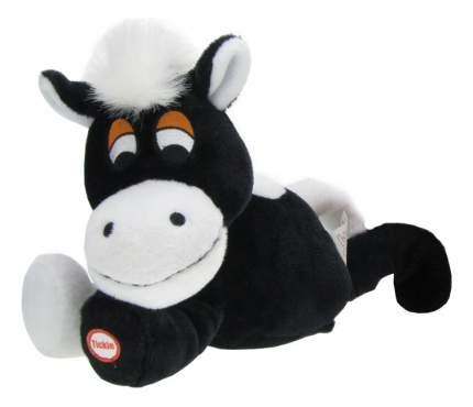 Интерактивная игрушка Woody OTime Лошадь чёрная