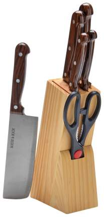Набор ножей Mayer&Boch 27426 7 шт