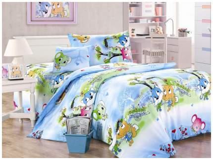 Комплект детского постельного белья Сайлид С-52