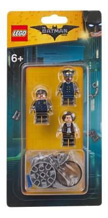 Конструктор LEGO DC Comics Batman Офицеры полиции