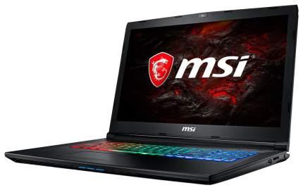 Ноутбук игровой MSI GP72MVR 7RFX-679RU 9S7-179BC3-679