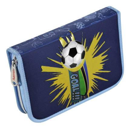 Пенал HAMA Soccer 139119