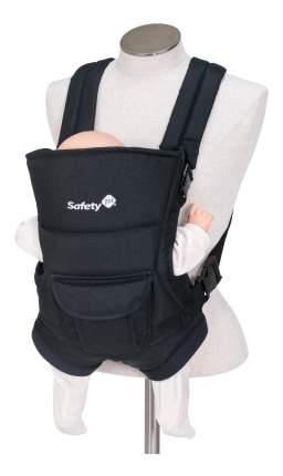 Рюкзак-кенгуру Youmi (full black) Safety 1st
