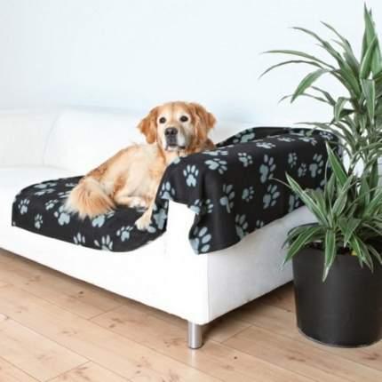 Лежанка для собак TRIXIE 100x150x серый