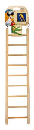 Лестница для птиц Penn-Plax, дерево, 9.5x39см 16324
