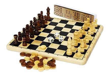 Набор Tactic Games игр 5 в 1
