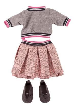 Одежда для кукол зимний гламур 45 50 см Gotz 3402841