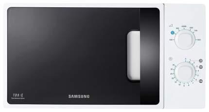 Микроволновая печь с грилем Samsung GE712AR white