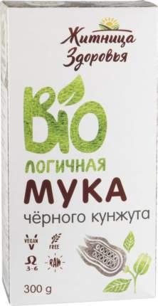 Мука черного кунжута Житница здоровья bio-логичная 300 г