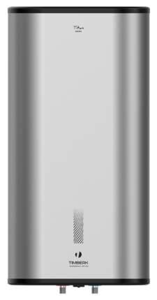 Водонагреватель накопительный Timberk SWH FS3 80 ME silver