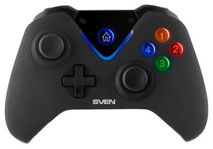 Геймпад Sven GC-5070 Black