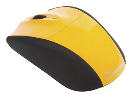 Беспроводная мышь SmartBuy SBM-325AG-Y Yellow/Black