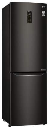 Холодильник LG GA-B429SBQZ Black