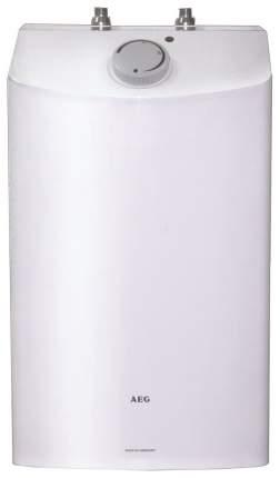 Водонагреватель накопительный AEG EWH 10 Mini U white