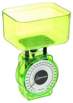 Весы кухонные Homestar HS-3004М Green