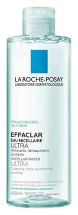 Мицеллярная вода La Roche-Posay Effaclar Ultra 400 мл