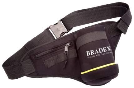 Сумка на пояс Bradex SF 0086 черная