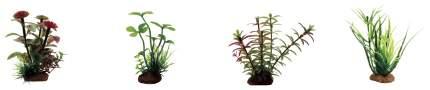 Искусственное растение ArtUniq Plants Set 4XS набор ART-1170612