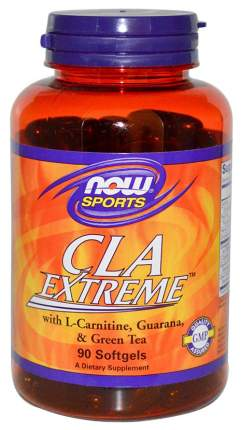 CLA Now Extreme 90 капсул