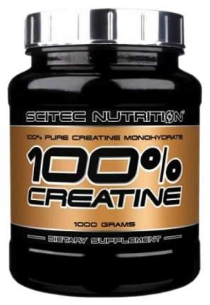 Креатин Scitec Nutrition 100% Creatine Monohydrate, 500 г, unflavored