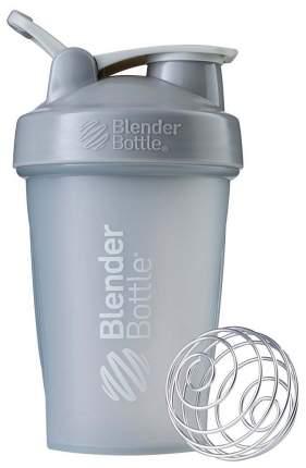 Шейкер Blender Bottle Classic Full Color 1 кам. 591 мл серый графит