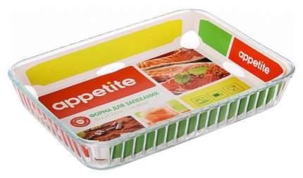 Форма для запекания Appetite PL25 Прозрачный
