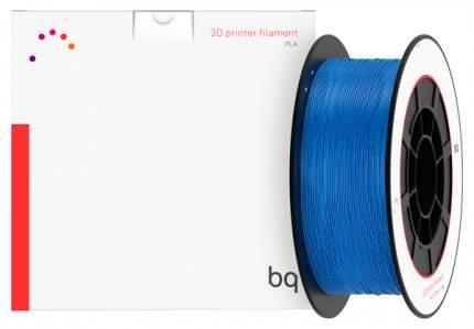 Пластик для 3D-принтера BQ 05BQFIL025 PLA Blue