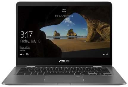 Ноутбук-трансформер ASUS Zenbook Flip UX461UN-E1062T 90NB0GD1-M01120