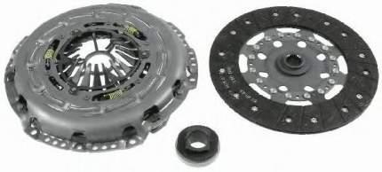 Комплект сцепления Sachs 3000951917
