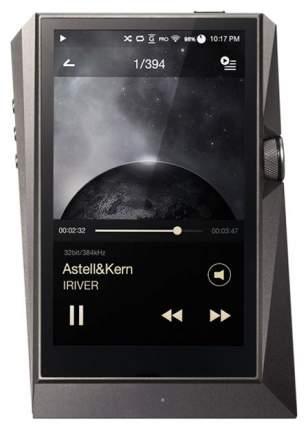 Портативный медиаплеер премиум Astell & Kern AK380 256Gb Meteoric Titan