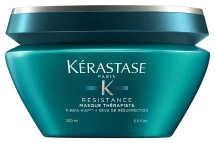 Маска для волос Kerastase Resistance Masque Therapiste 200 мл
